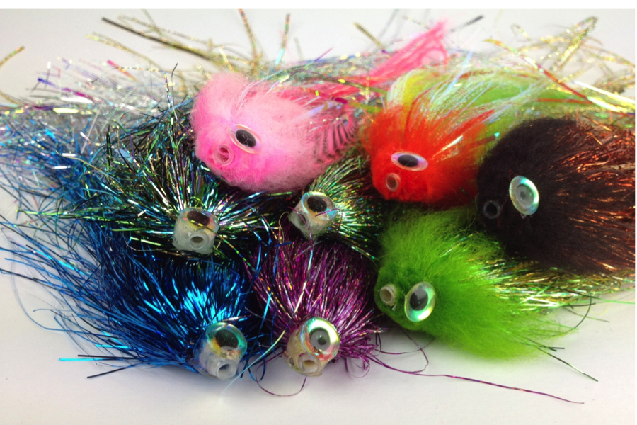 Tube Flies