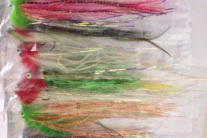 Tubeflies 25 cm