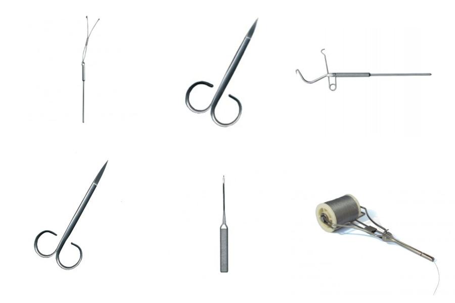 Petitjean Tools