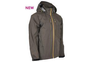Vision Caddis jacket