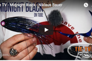 Tie TV Niklaus Bauer