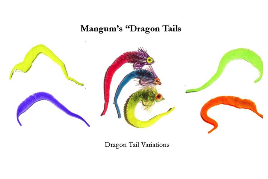 Mangum's Tails