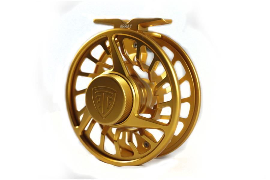 Taylor Array V2 Gold