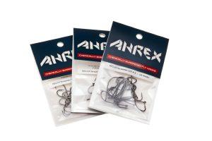 Ahrex NS110 Nordic Salt Streamer Hook pack