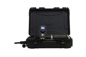 Float Plus Pro waterproof battery case