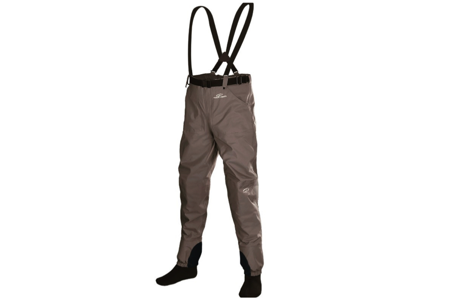 Traun River Pro Shorty Wader
