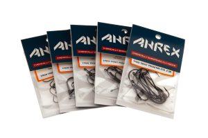 Ahrex TP610 Trout Predator Streamer Hook Packs