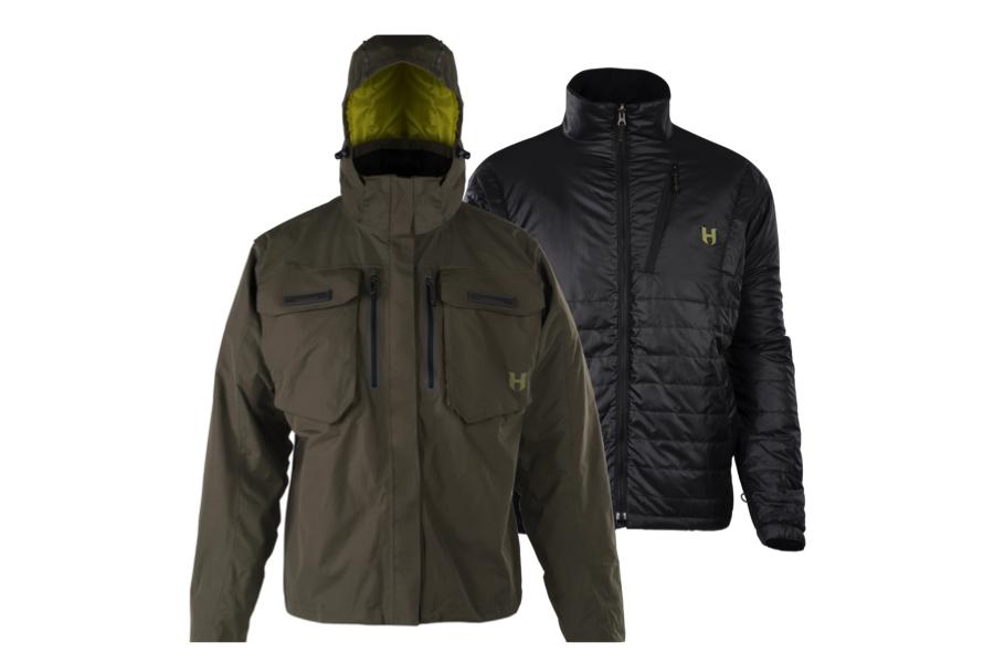 Hodgman Aesis™ 3in1 Jacket