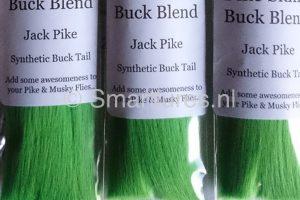 Jerkbaitmania Pike Skinz Buck Blend Jack Pike
