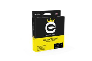 Compact Float Specialty Series Cortland new box