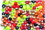 FutureFly Tungsten Beads 4mm