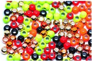 FutureFly Tungsten Beads 4mm