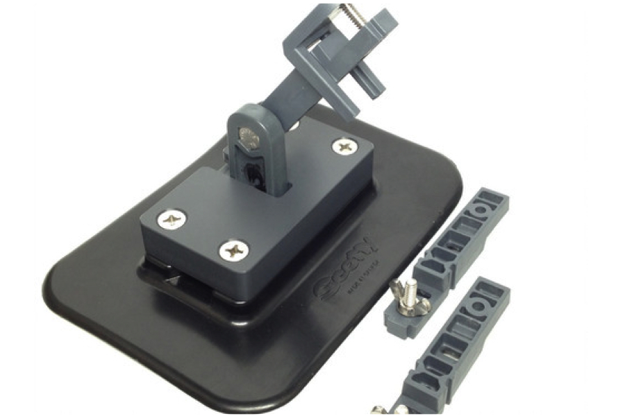 Gleu On Transducer Mount Kit