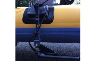 Gleu On Transducer Mount Kit