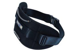 Hodgman Lumbar Belt angle