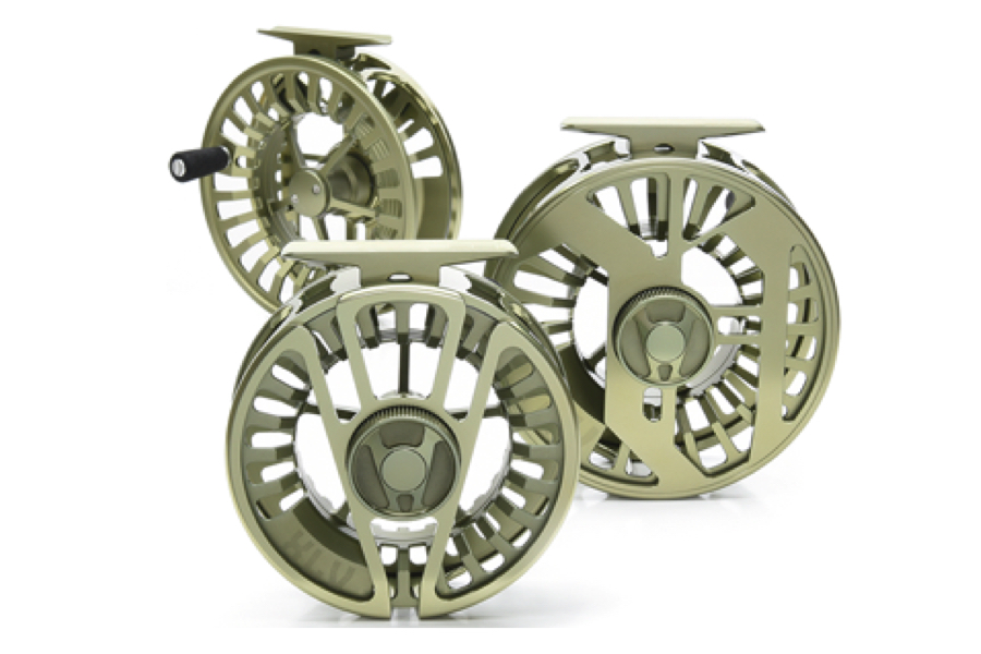Vision XLV reel family
