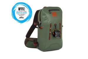 FishPond Thunderhead Submersible Backpack-Yucca