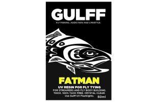 Gulff UV 50ml Fatman Builder