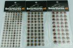 Smartlures 3D Epoxy Eyes Roach