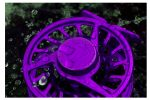 Taylor Fly Reel Array V2 Ultraviolet