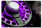 Taylor Fly Reel Enigma ESD Ultraviolet