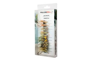 Fulling Mill Premium Bonefish Selection