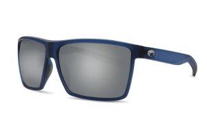 Costa Rincon Matte Atlantic Bleu Gray Silver Mirror 580P