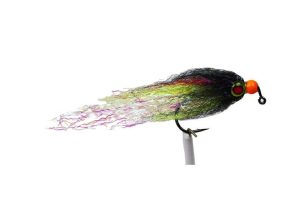 Fly Dressing Martin's Minnow Parrot