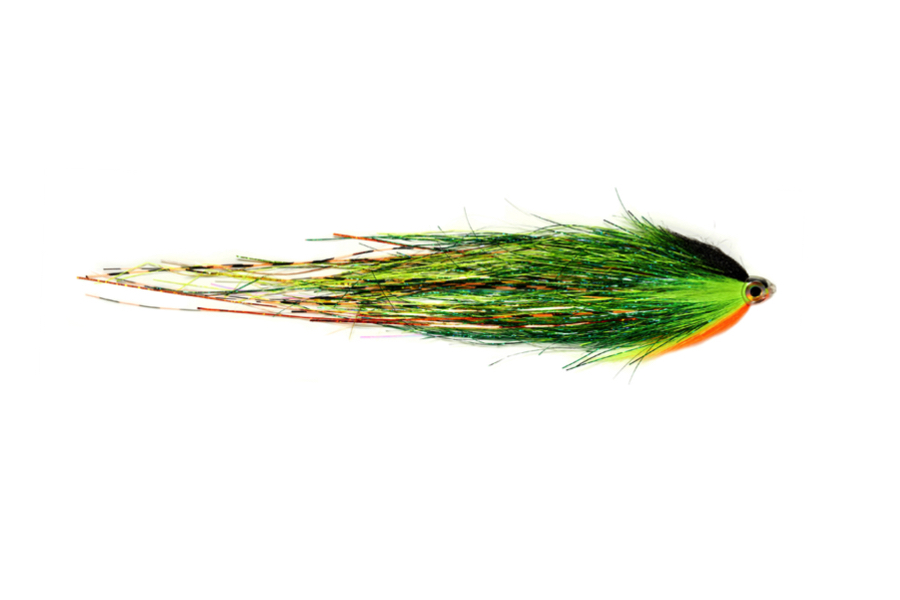 Fulling Mill Pike Tube Fire Tiger