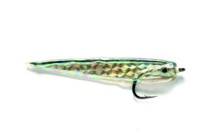 Fulling Mill Bleuwater Softy Minnow