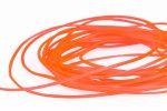 Sybai Flexi Floss Fluo Salmon
