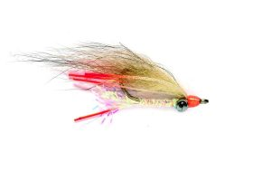 Fulling Mill Bonefish Hot Legs Foxy Gotcha