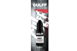 Gulff UV 15ml Ghost White