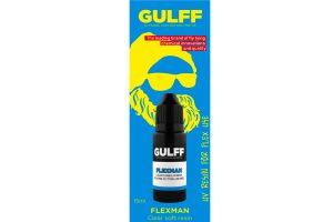 Gulff UV 15ml Nitro Baitfish Skin