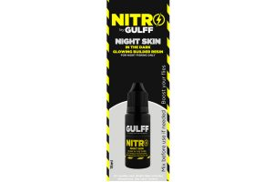 Gulff UV 15ml Nitro Night Skin