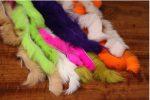 Hareline Silky Bunnybou Strips
