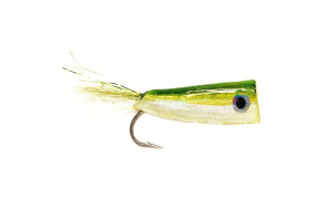 Fulling Mill Crease Fly Olive Back#1:0