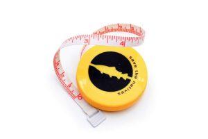 Vision Pocket Measure 150cm