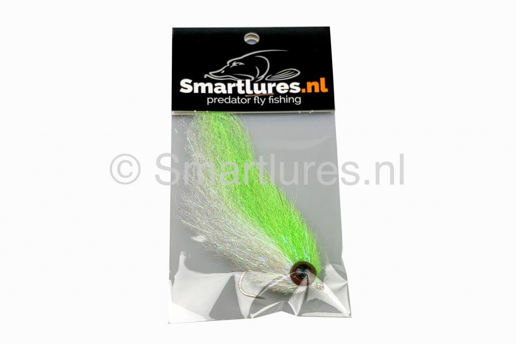 Smartlures EP Minnow Baitfish Chartreuse