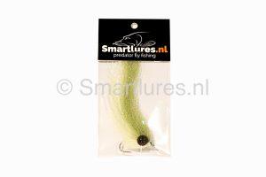 Smartlures EP Minnow Baitfish Olive