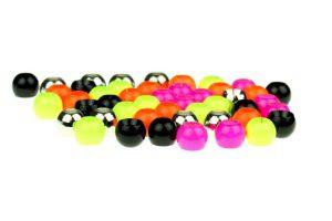 FutureFly Brass Beads - Predator 6mm