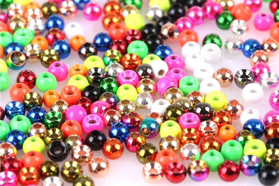 Smartlures Tungsten Beads 4.6mm