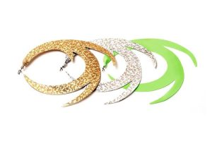 Dobb Daddy Dragontail Holo Gold Silver Fl Chartreuse