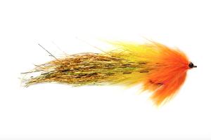 Fulling Mill Whisterler Yellow Orange