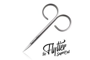 Renomed Fishing Scissors The FlyTier Curved