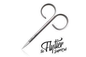 Renomed Fishing Scissors The FlyTier Straight