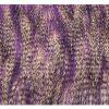 FlyScene Barred Craft Fur Purple