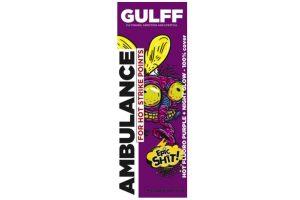 Gulff UV 15ml Ambulance Purple