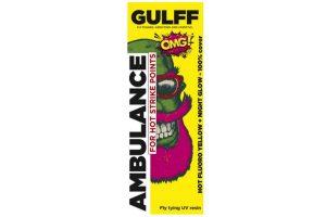 Gulff UV 15ml Ambulance Yellow