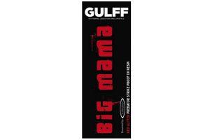 Gulff Big Mama, Red Glitter